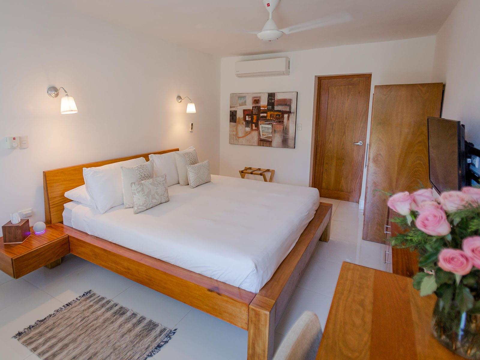 Villa Coco Mar Rooms